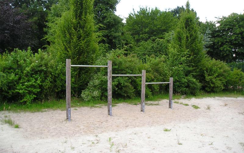 Stufenreck - Dreierreck