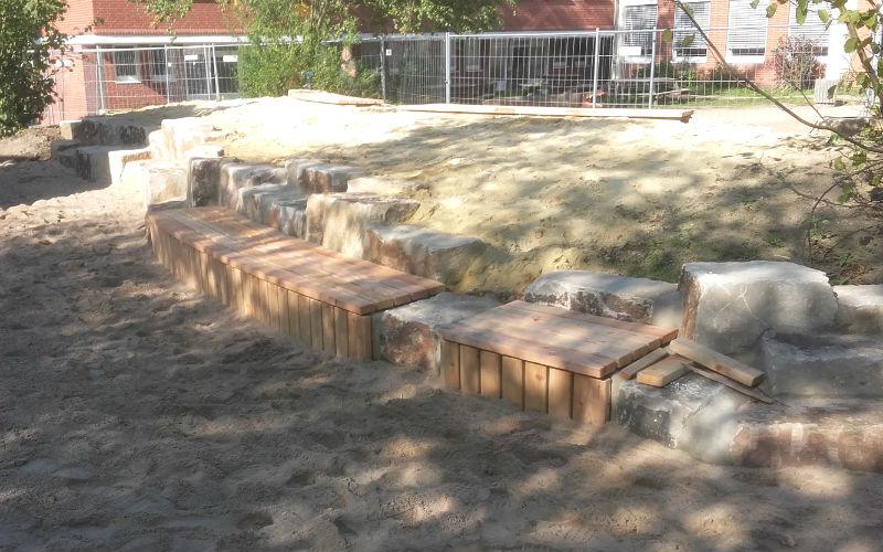 Grundschule Platjenwerbe
