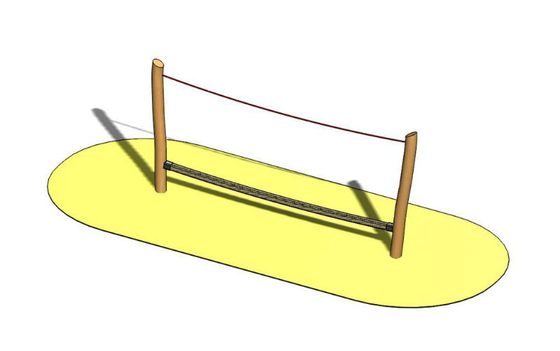 Tampen-Balanciergerät