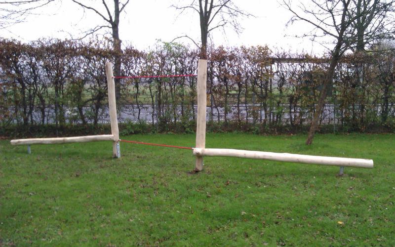 Seil - Balancieranlage
