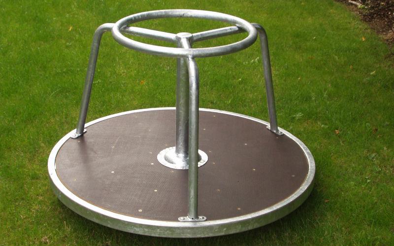 Großer Kreisel Ø=1,10 m